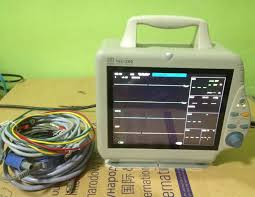 mindray mec 1200 patient monitor u2022 1 299 00 picclick