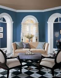 Blue Living Room Decor Living Room Classic Style Living Room Decor With Loveseat