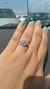Reset Wedding Ring by Re Set Engagement Ring Weddingbee