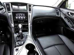 2014 used infiniti q50 4dr sedan awd premium at atlanta luxury