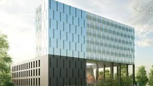 groupe le duff siege social rennes le groupe le duff s offre un nouveau siège social de 8 500 m2