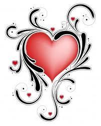 25 beautiful heart tattoo designs ideas on pinterest family