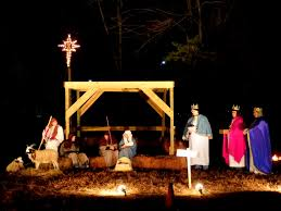live nativity events in northern virginia