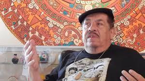 Chicano Park Murals Restoration by Victor Ochoa San Diego Chicano Park Artist Educator On Que Onda
