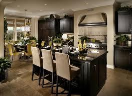 rustic modern kitchen boncville com