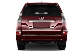 lexus gx towing capacity lexus gx 460 luxury 2017 suv drive