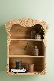 Tiered Bookshelves by Pheobe Three Tiered Shelf Anthropologie