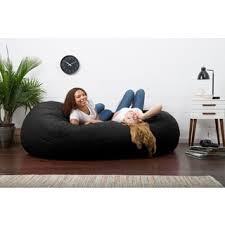 size extra large bean bag chairs shop the best deals for oct