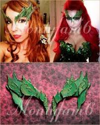 Poison Ivy Costumes Halloween Poison Ivy Costume Poison Ivy Costume Ideas Poison