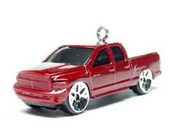 dodge truck ornaments dodge ram etsy