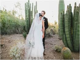 Scottsdale Az Botanical Gardens Desert Botanical Garden Wedding Scottsdale Az Wedding