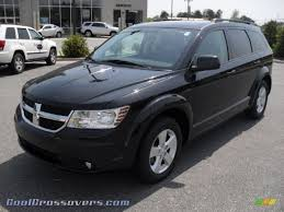 Dodge Journey 2010 - dodge journey 2010 image 118
