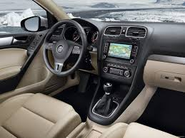 volkswagen golf wagon interior 3dtuning of volkswagen golf 6 5 door hatchback 2011 3dtuning com