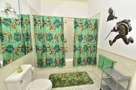 Tmnt Bathroom Set Ninja Turtle Bathroom Set My Web Value