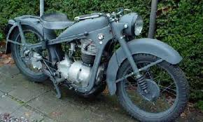 bmw r35 1941 bmw r35 motorcycle pictures