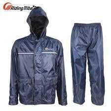 waterproof motorcycle jacket motorcycle rainproof suits waterproof motorcycle jacket pants