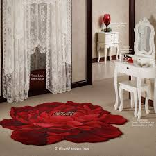 flower shaped area rugs instarugs us