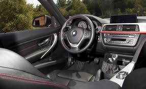 2012 bmw 328i sport line 27k miles review by car and driver