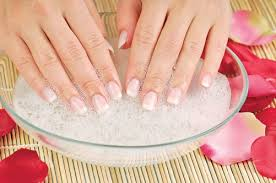 what and how to restore the nails after the building beauty and