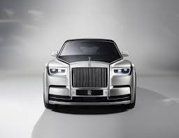 roll royce sky new 2018 rolls royce phantom viii by car magazine