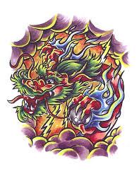 dragon tattoo designs 26 tattooimages biz