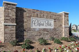 Granite Home Design Oxford Reviews Enclave At Oxford Park New Homes In Houston Tx