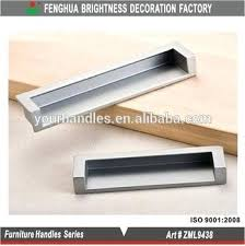 Recessed Cabinet Door Pulls Recessed Cabinet Door Pulls Polished Chrome Covered Flush Cabinet