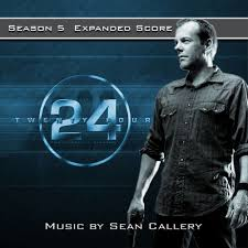Seeking Soundtrack Episode 1 24 Season 5 Expanded Soundtrack 24 Spoilers