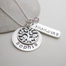 customized baby jewelry custom name necklace customized personalized name necklace and