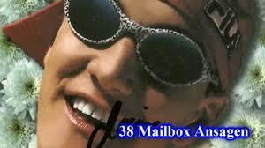 mailbox spr che richie 38 mailbox ansagen hd