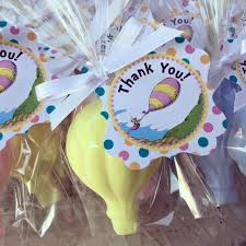 soap party favors hot air balloon soap favors favor boutique by angelique
