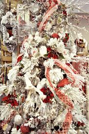 bird themed christmas tree christmas lights decoration