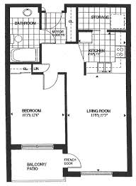 Open Concept Kitchen Floor Plans Floor Plans