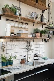 dans ma cuisine plante intérieur dans la cuisine inspiration déco en photos côté