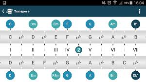 2 Colors That Go Together by Smart Chords U0026 Tools Guitar Bass Banjo Uke Android Apps