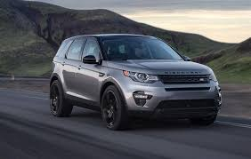 discovery land rover 2016 white land rover discovery 5 2016 relese date and price usautoblog