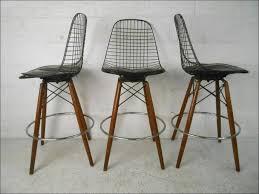Ikea Bar Stool Covers Cool Bar Stools Engaging Naponese Oak Wood Stylish Kitchen