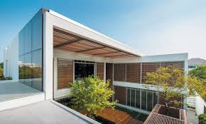 house design pictures thailand gallery of wind house openspace design 5