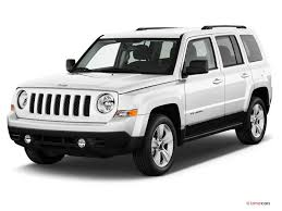 jeep patriot prices reviews and pictures u s report