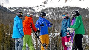 learn to ski ride winter park colorado