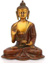 Buddha Home Decor Statues by Grab Online Collectible India Lord Hanuman Idol Hindu God Deity