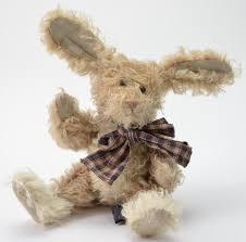 rabbit collection boyds beige rabbit original mohair collection edith
