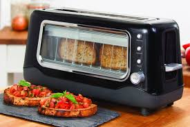 Two Toasters The 9 Best Toasters Of 2016 Digital Trends