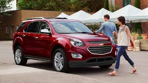 new chevrolet equinox lease and finance specials mchenry illinois