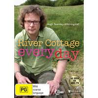 River Cottage Veg Every Day by River Cottage Abc Shop