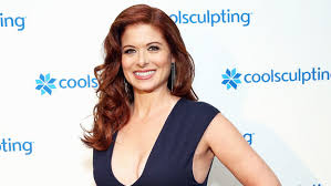 hair styles for deborha on every body loves raymond the 8 beauty tips debra messing swears by instyle com