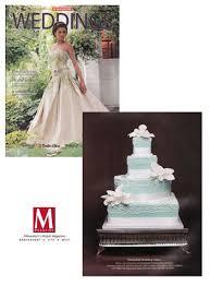 media brookfield wedding cakes