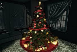 second life marketplace u003cheart homes u003e luxury regency christmas