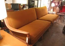 Mid Century Modern Settee Sofa Mesmerizing Mid Century Modern Sofa For Sale Couch Style