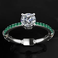 wars wedding ring wars inspired lightsaber engagement ring lightsaber